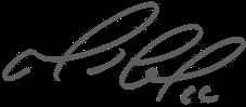 Mario Lemieux Signature